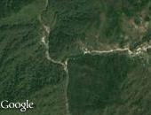 뱀사골~연하찬산장~와운마을