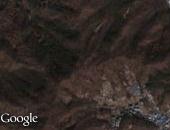 강남13산 검단지맥구간