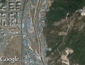 녹양역-천보산-회암고개 산행