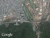 대구 성불산(앞산)