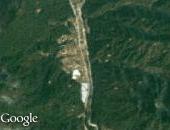 괴산 칠보산(떡바위 - 쌍곡휴게소)