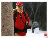 10.4.4일 한북정맥: 솔고개-노고산-숫돌고개-윗배다리-견달산(현달산)-식사동삼거리